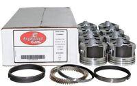 Enginetech Piston & Ring Kit Dodge Mopar 440 1972-1978 Flat Top