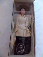 Ashton Drake Gene In White Hyacinth Doll