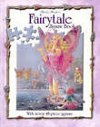 Fairytale Jigsaw Book by Shirley Barber (Hardback, 2001)