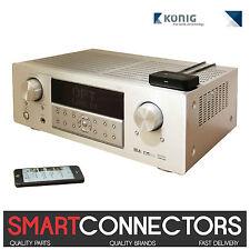 KONIG Advanced SMART Audio Bluetooth wireless Receiver with NFC & aptX ® - VR11