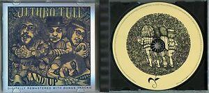 CD-von-JETHRO-TULL-MIT-DEM-ALBUM-034-STAND-UP-034-2001-auf-CHRYSALIS-NEUWERTIG
