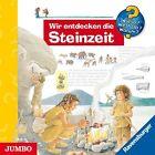 Wir entdecken die Steinzeit. CD (2006)
