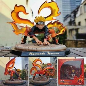 Naruto-Anime-Manga-Figuren-Figur-Figure-Set-H-20cm-Box-PVC