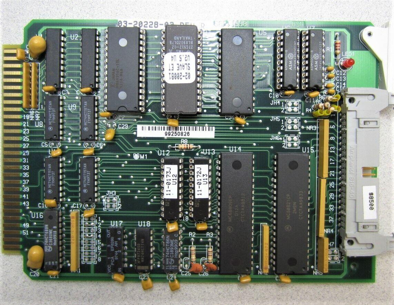 Details about  /ASM 64-20228 03-20228-07 REV-D Board