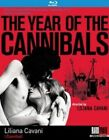 Icannibali Year of The Cannibals 0816018010661 Blu-ray Region a