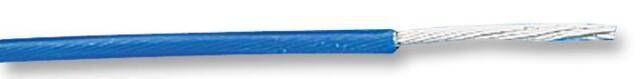 Gancho Lapp KABEL 4126002S, Alambre, liy, 24 AWG, 0.25 mm², Azul, por 1 M/3.28 ft (approx. 1.00 m)