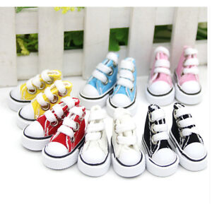 5cm-Canvas-Lace-Up-Sneakers-Shoes-For-amp-Boy-Dolls-plfapHV