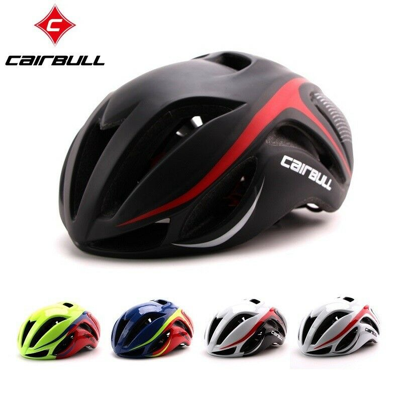 New Cycling Helmet Ultra-Light Breathable MTB Road Bike Racing Helmet Safety