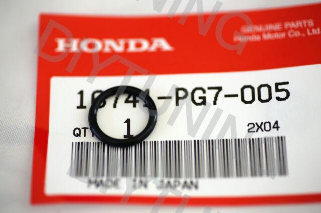 BRAND NEW OEM HONDA ACURA FUEL PRESSURE REGULATOR GASKET O RING Civic Integra