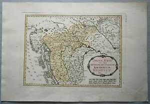 1789-Reilly-map-CROATIA