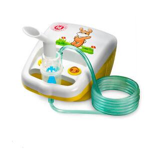 kinder inhalator