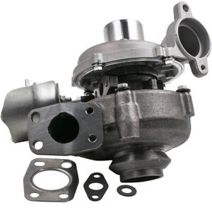 1-6-HDI-TDCI-109-PS-80KW-Turbolader-Fuer-Ford-Citroen-Peugeot-Volvo-Mazda