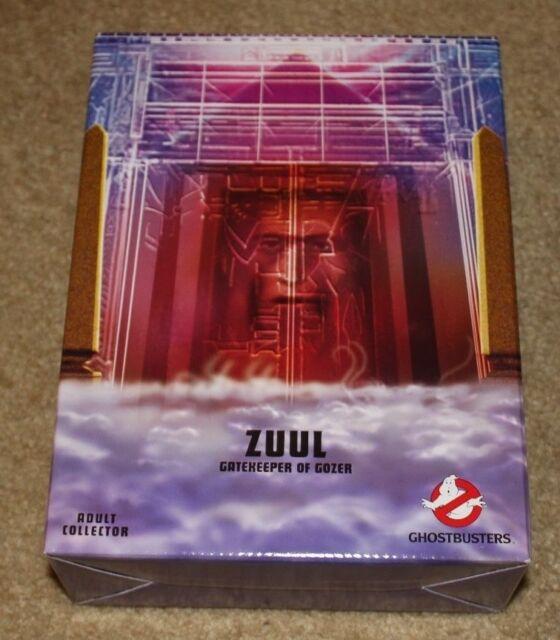 Mattel Ghostbusters ZUUL Gatekeeper of Gozer 6 Inches LOOSE