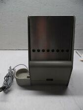 Telequip Corp Transact Coin Dispenser