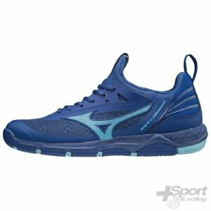 Dettagli su MIZUNO SCARPA VOLLEYBALL WAVE LUMINOUS V1GA182097