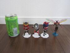 USED Kamen Masked Rider WCF world collectable figure Kabuto etc free shipping