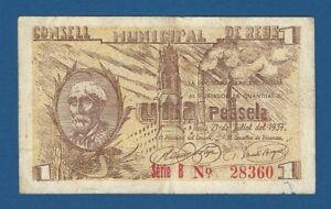 CONSELL-MUNICIPAL-DE-REUS-1-PESETA-JULIO-1937-MBC-2-EMISION
