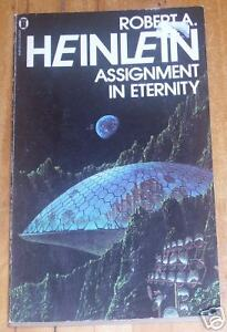 Robert-Heinlein-Assignment-in-Eternity