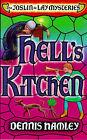 Hell's Kitchen by Dennis Hamley (Paperback, 1999)