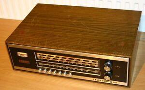 Telefunken-Hifi-Stereo-Tuner-T201