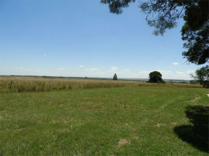 MIDDELBURG: TWO TITLE DEED FARMS WITH ENDLESS POSSIBILITIES