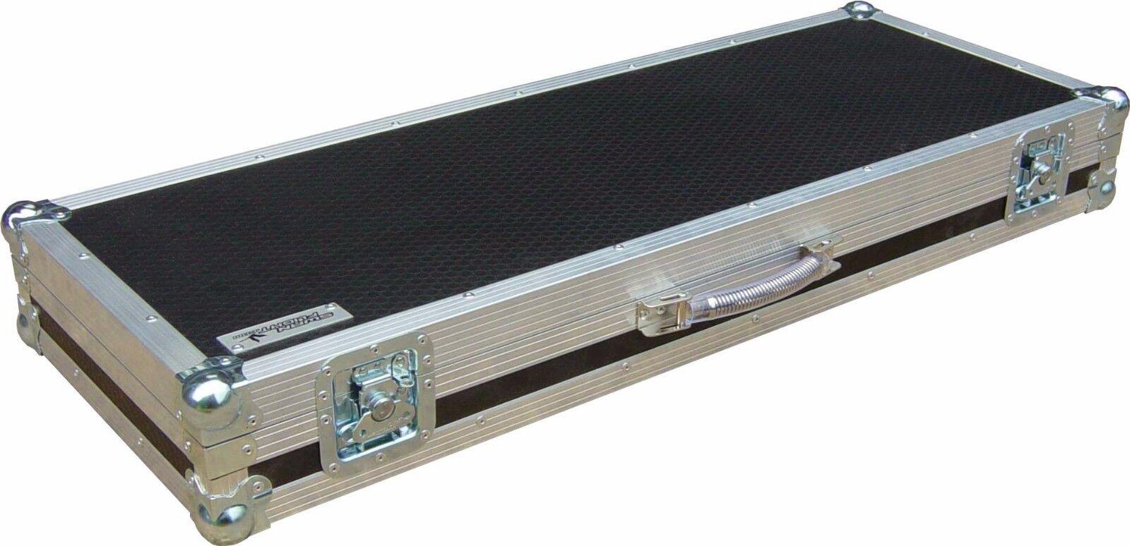 Fender Mustang Guitar Swan Flight Case (Hex)