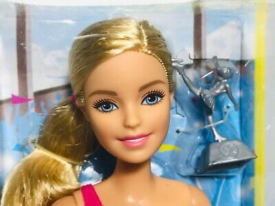 Barbie Pop Star You Can Be Anything Career Doll 2016 New Sealed In Box