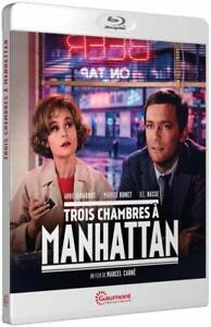 Trois-Chambres-a-Manhattan-Blu-Ray-BLU-RAY-NEUF