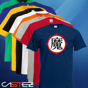 Camiseta-piccolo-picolo-dragon-ball-bola-de-dragon-goku-diablo-ENVIO-24-48h