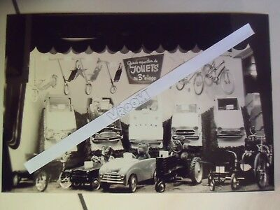 1  TIGE  BLANCHE  1M  POUR  REMBARDE  GARAGE  STATION   DEPREUX  VROOM  1//43