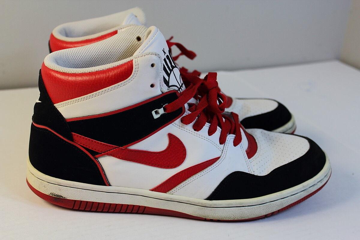 Nike sky force 454452-160 scarpe taglia 11 uomini   Design professionale    Scolaro/Signora Scarpa