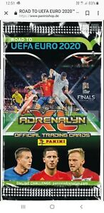 ADRENALYN-XL-ROAD-TO-EURO-2020-POWER-UP-CARDS-GAME-CHANGER-KEY-PLAYER-PANINI