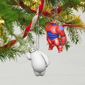 Disney-Big-Hero-6-Baymax-2018-Hallmark-Ornament-Hiro-Hamada