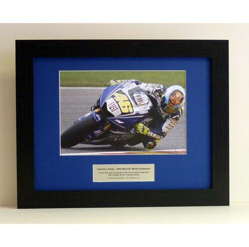 2008 Special edition presentation Valentino Rossi