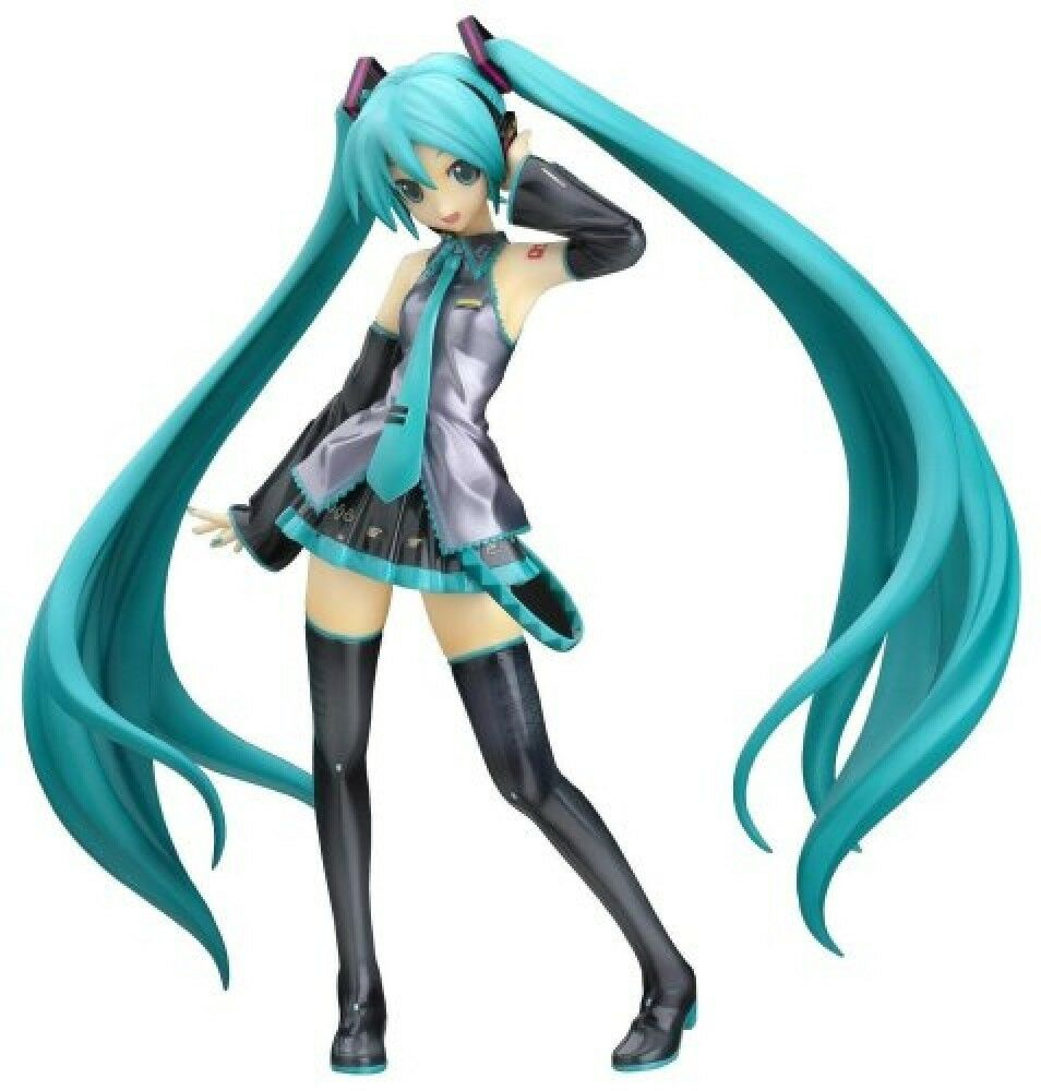 Good Smile Company Character Vocaloid Series 01: Hatsune Miku - 1/8 Scale Figure