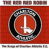 The Red Red Robin: The Songs Of Charlton Atheletic F.C., Charlton Athletic FC, V