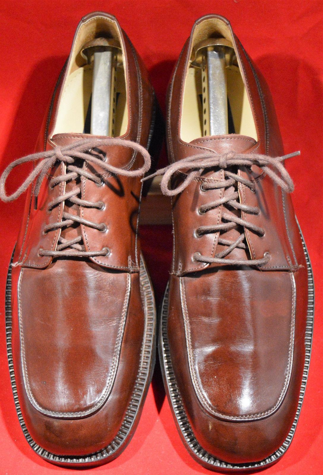 liquidazione uomo uomo uomo scarpe, GIORGIO BRUTINI, Marrone OXFORD, Dimensione10.5  prezzo ragionevole