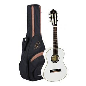 Ortega-Family-Series-R121-1-4-WH-inkl-GigBag-Kindergitarre-Konzertgitarre