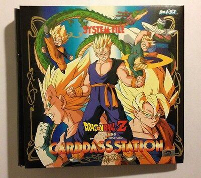 Dragon Ball Z Carddass Hondan Reg Set PART 7 36//36