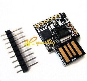 NEW Digispark Kickstarter ATTINY85 Arduino General Micro USB Development Board