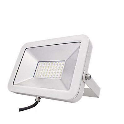 Flutlichtstrahler Aml® Fl-50 Design Led Fluter Strahler Scheinwerfer Beleuchtung