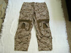 CRYE PRECISION AOR1 NAVY CUSTOM COMBAT PANTS RARE SIZE 36 SHORT BRAND NEW