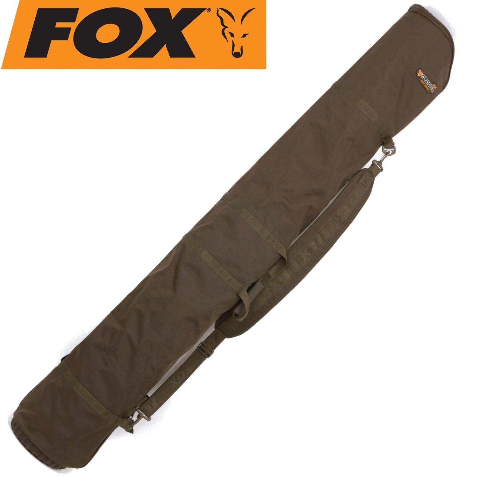 Fox Voyager 197x20cm brolly carryall 197x20cm Voyager - Schirmtasche für Angelschirm, Angeltasche e3cb8b