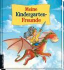 Meine Kindergarten-Freunde - Ritter & Drachen (2015, unbekannt)