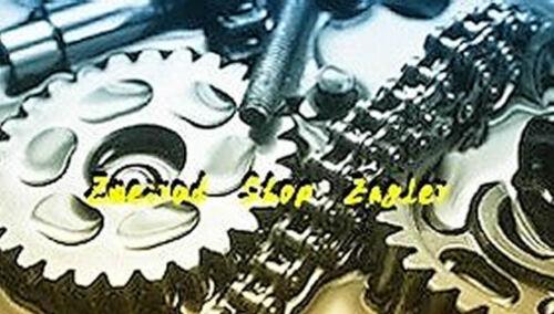 Kettensatz 11 40  Kreidler Flory  3 Gang MF 12 13  23  Mofa Kettenrad Ritzel