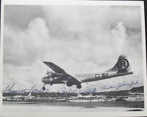 Enola Gay Bombardier 104