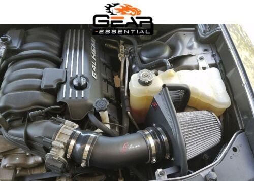2012-2015 CHRYSLER 300 SRT8 6.4L 6.4 V8 AF DYNAMIC AIR INTAKE HEAT SHIELD KIT