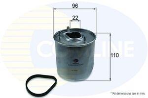 Comline-Filtro-De-Combustible-EFF235-Totalmente-Nuevo-Original