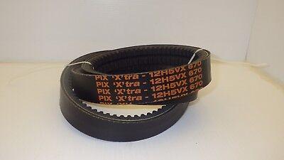 D/&D PowerDrive R5V1400-5 Banded V Belt