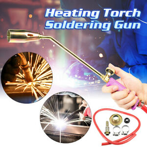 44CM-Handle-Soldering-Gun-Heating-Torch-Propane-Gas-Flame-Blow-welding-quenching